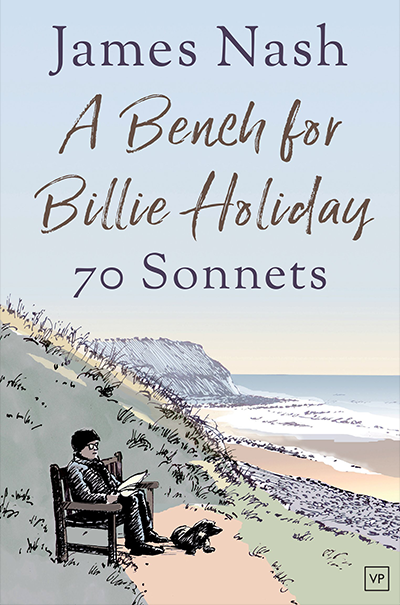 Author Book Cover
